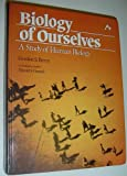 Biology of Ourselves, G. S. Berry, 0471798983