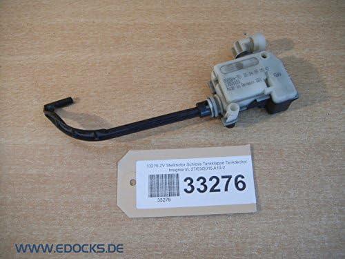 Zv Stellmotor Schloss Tankklappe Tankdeckel Insignia Opel Auto