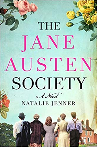 Image result for the jane austen society by natalie jenner