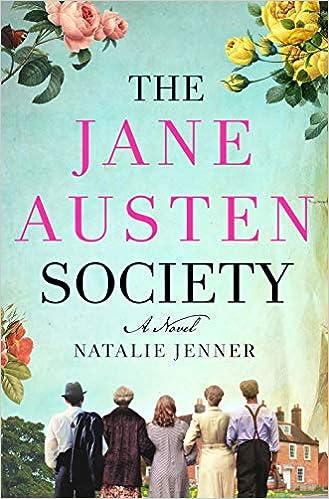 Image result for the jane austen society by natalie jenner