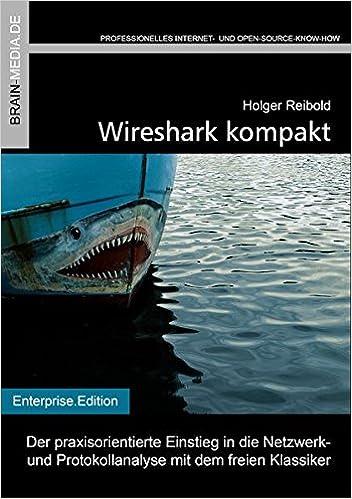 Book Wireshark kompakt