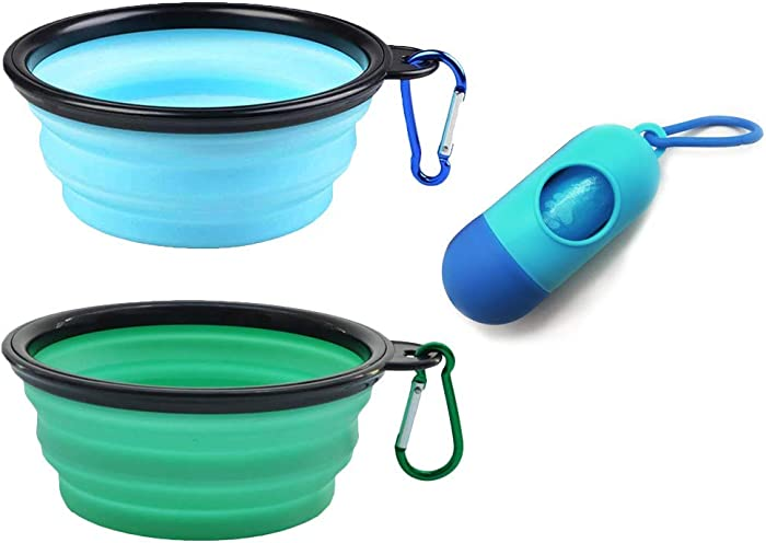 The Best To Go Food Bowls For Dogs