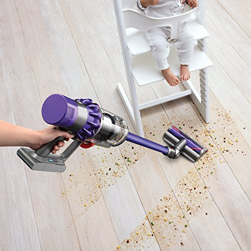 Dyson Cyclone V10 Animal Lightweight Cordless Stick Vacuum Cleaner
