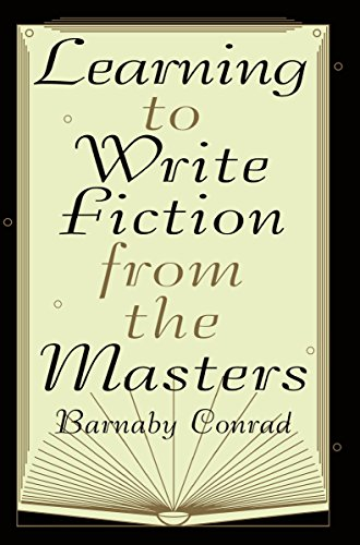 Learning to Write Fiction from the Masters