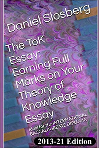 TOK essay online support   theoryofknowledge net SP ZOZ   ukowo tok essay      november