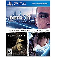 Quantic Dream Collection PlayStation 4