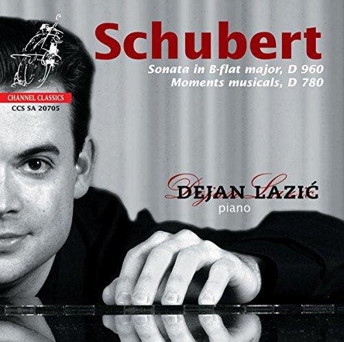 SCHUBERT / LAZIC