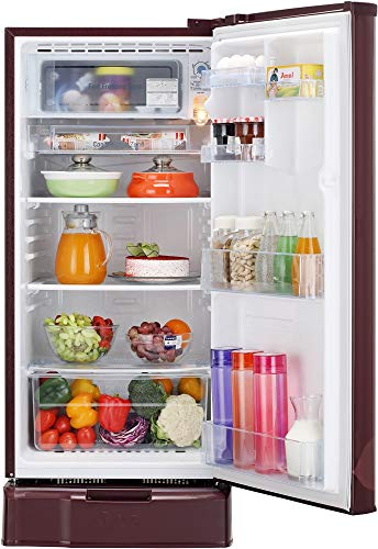 LG 188L  Single Door Refrigerator