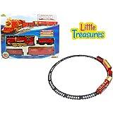 Little Treasures Rail Road Train for Your Little Munchkins