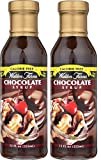 Walden Farms Calorie Free Chocolate Syrup 12 oz
