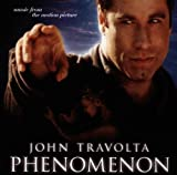: Phenomenon: Music From The Motion Picture