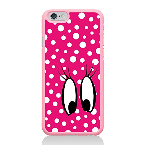Call Candy Seeing Spots Schutzhülle für Apple iPhone 6/6S–Pink