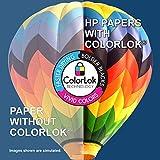 HP Printer Paper, 32Lb, 8.5 x 11, 250 Sheets
