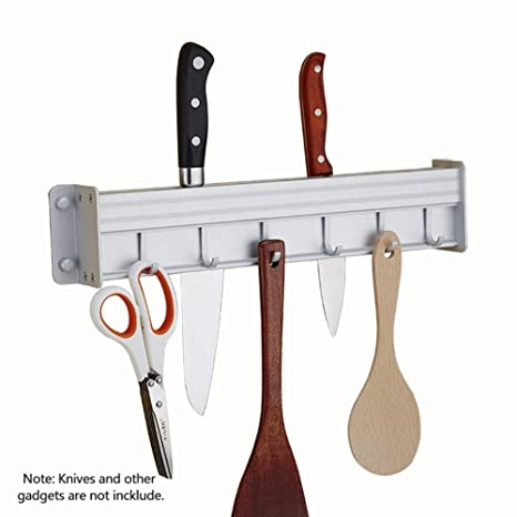Compra DUDDP Cocina Porta Cuchillos Portacuchillas Espacio ...
