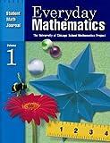 img - for Everyday Mathematics: Student Math Journal Vol. 1, Grade 2 (EM Staff Development) book / textbook / text book