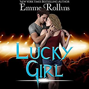 Lucky Girl Audiobook
