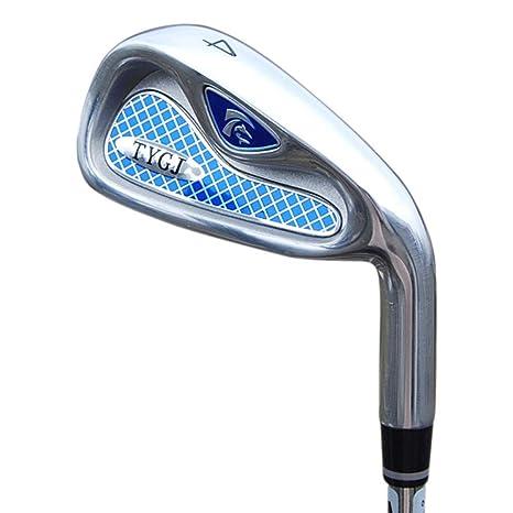 Hierro de golf Putter Club de golf Juego para principiantes ...