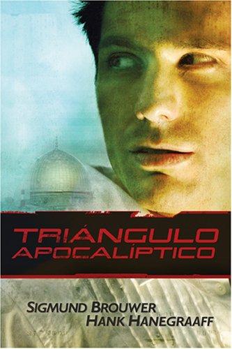 Triángulo Apocalíptico (Spanish Edition) by Tyndale Espanol