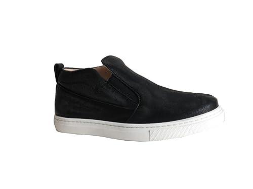 2c5c0f5996 Shake Sneakers Unisex, Pelle, Sneaker: Amazon.it: Scarpe e borse