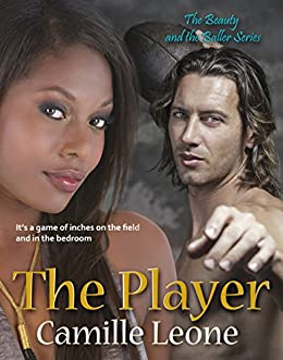 The Player by [Leone, Camille]