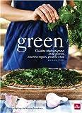 Green, cuisine végétarienne, vegan, sans gluten ou crue