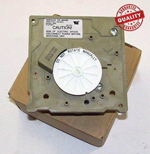 ice maker control module - 4
