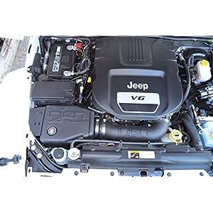 Injen EVO5003 Air Intake System