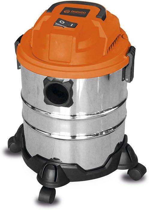 Daewoo Power Products DAVC9020L Aspirador de polvo y agua 20 l ...