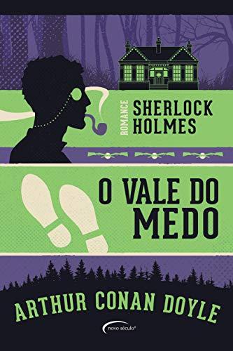 O vale do medo (Sherlock Holmes)