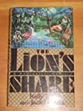 The Lion's Share, Kelly Tate and Jack Hanna, 0670840114