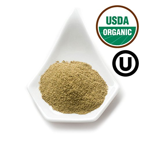 Photo of Spicely Organic Oregano Powder