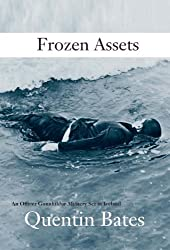 Frozen Assets (Officer Gunnhilder series Book 1)