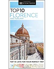 DK Eyewitness Top 10 Florence and Tuscany