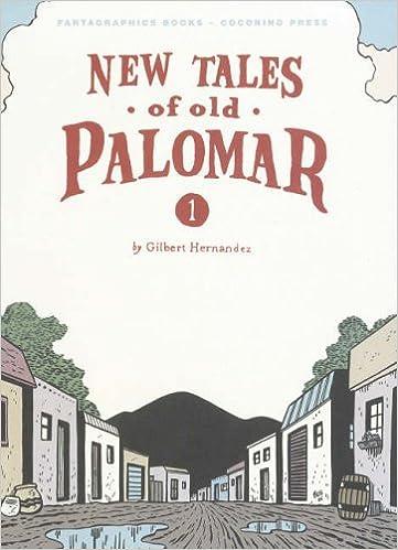 New Tales Of Old Palomar Volume 1 (Ignatz)
