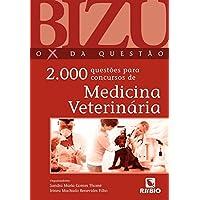 2.000 Questões Para Concursos De Medicina Veterinária