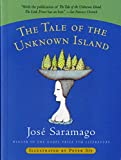 img - for The Tale of the Unknown Island book / textbook / text book