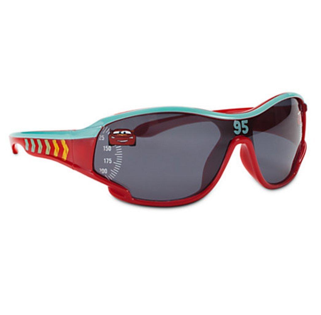 Disney Cars Lightning McQueen Sun-Staches  Sunglasses