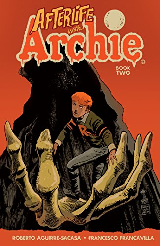 Afterlife with Archie: Betty R.I.P. (English Edition)