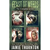 Feast of Weeds Series (Books 0 - 3) : A Dystopian Survival Series