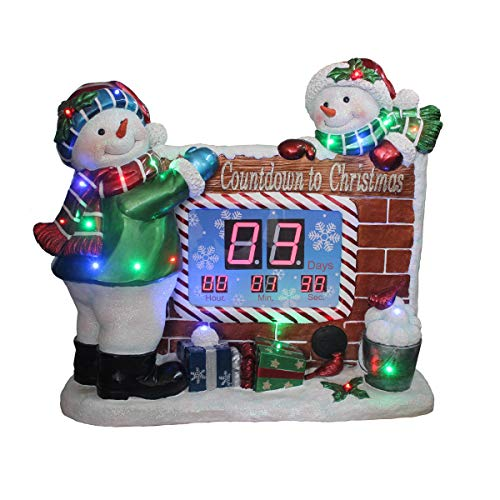 Outdoor Lighted Snowballs in US - 6