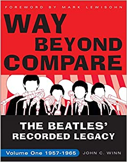 Way Beyond Compare: The Beatles' Recorded Legacy, Volume One, 1957