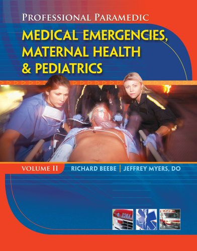 ems-coursemate-with-ebook-for-beebe-myers-paramedic-professional-volume-ii-foundations-of-paramedic-