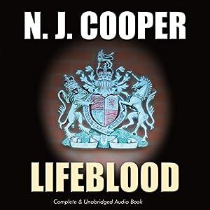 Lifeblood Audiobook