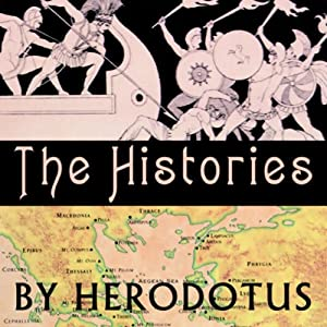 The Histories Hörbuch