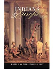 Indians and Europe: An Interdisciplinary Collection of Essays