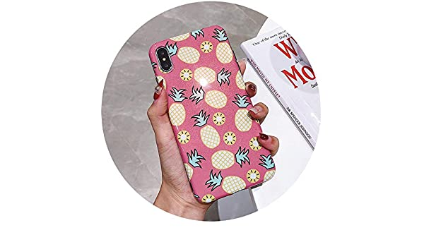 Amazon.com: Bling Glitter Phone Case for iPhone 7 XR XS Max ...