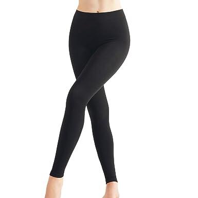 tout neuf d7aa1 65fe9 Lytess - Legging Minceur - Legging Stop Cellulite Noir