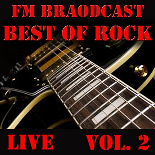 Radio Live: Best of Rock, Vol. 2