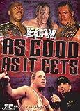 ECW: As Good As It Gets DVD-R by Sabu