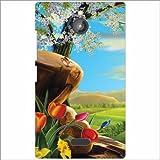 Nokia X2 Back Cover - Magnificent Designer Cases